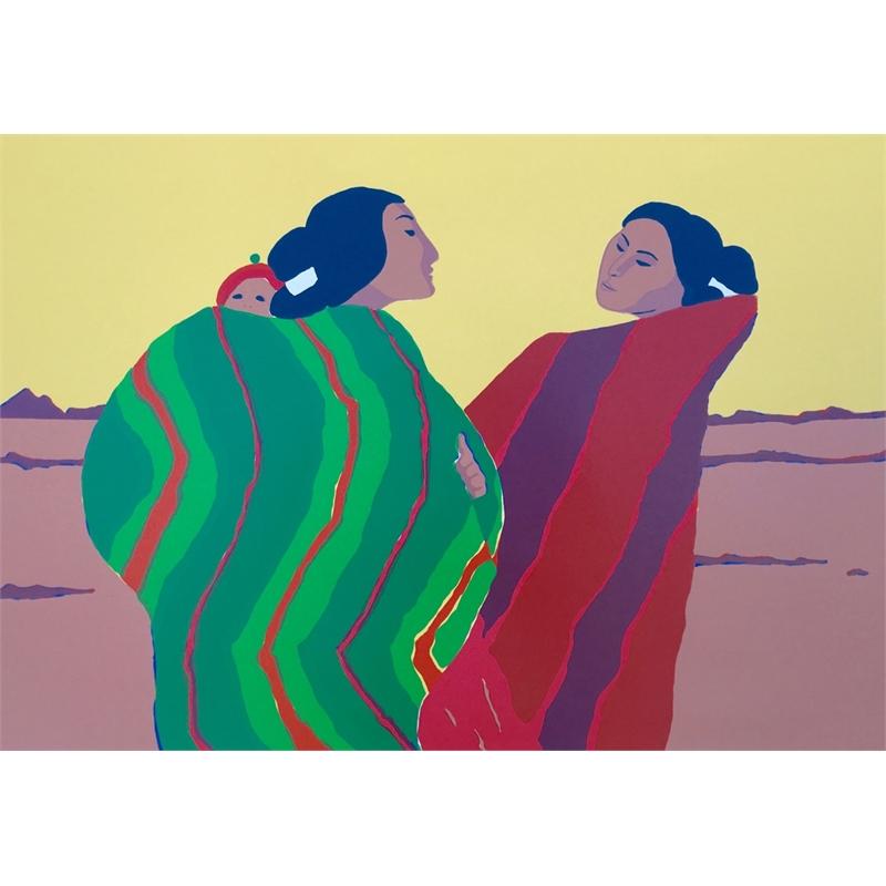 Sisters (54/120), 1977