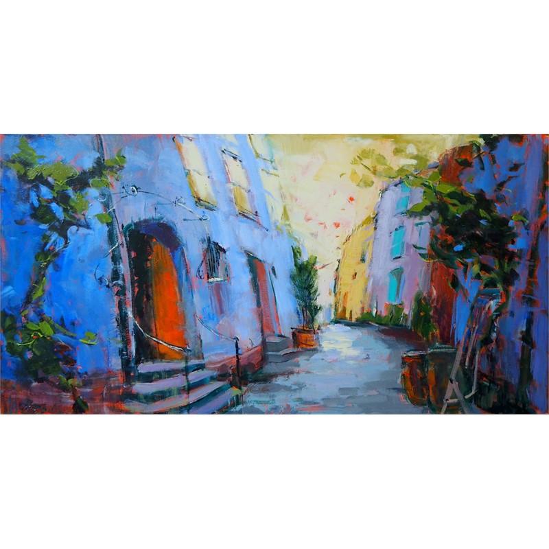 Rue du Mystère II
