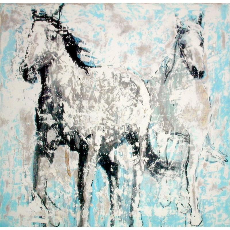 Horses, 2014