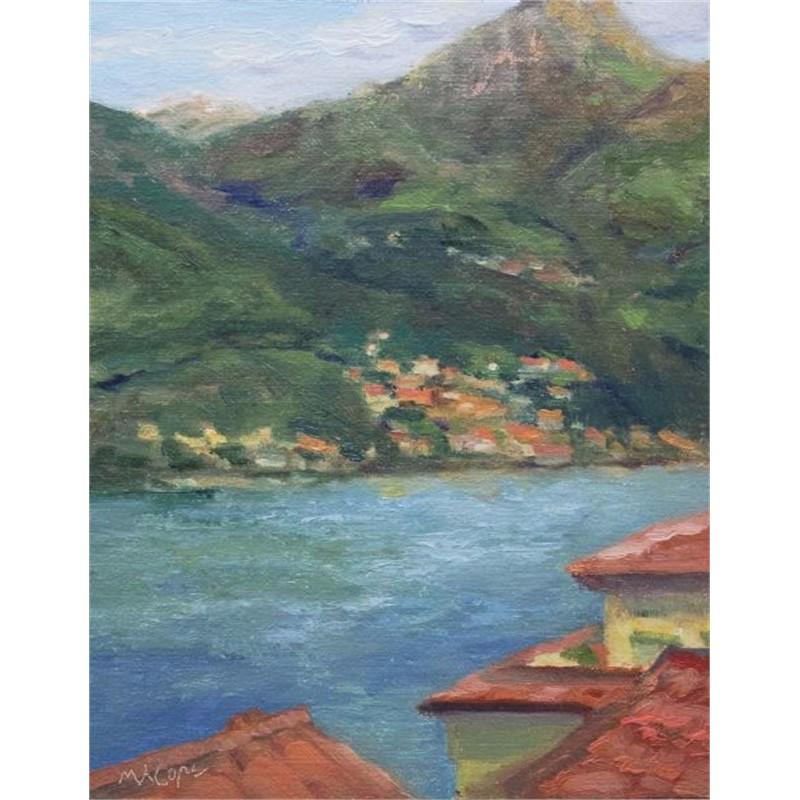 Balcony View Lago di Como