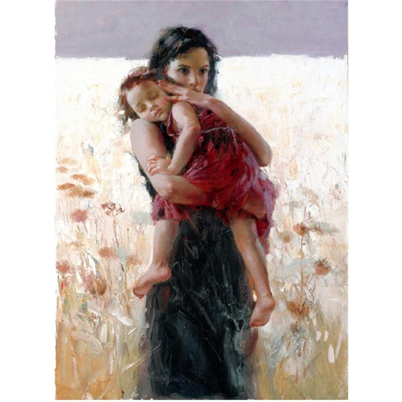 Maternal Instincts (0/150)