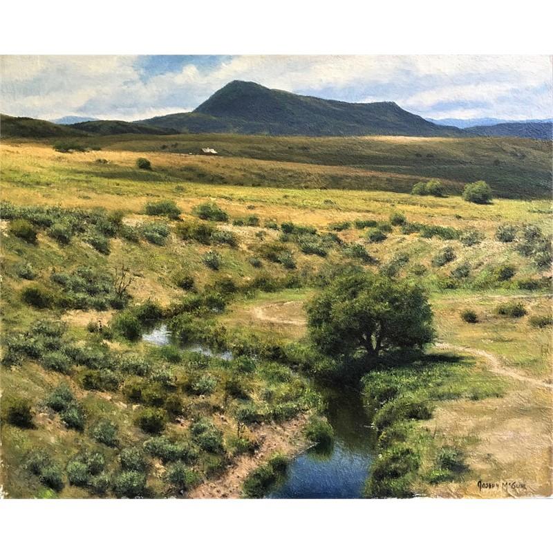 Rhythym of the Land, Elk Mountain
