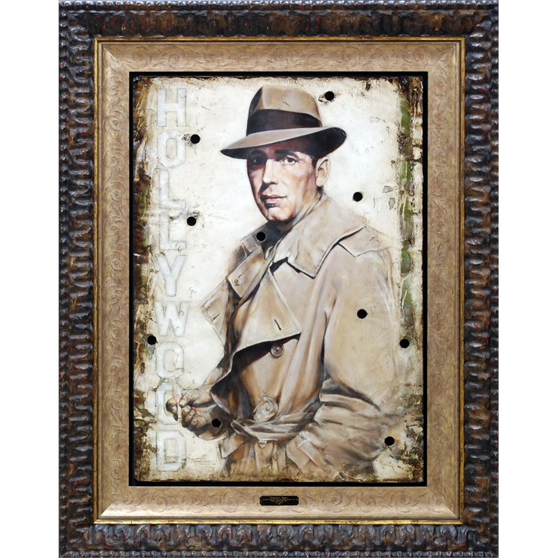 Humphrey Bogart #1