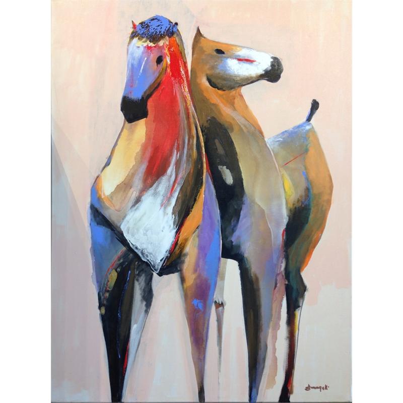 Equestre #2