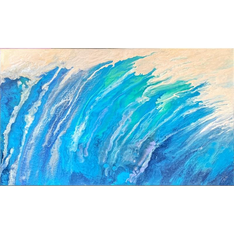 Wave, 2020