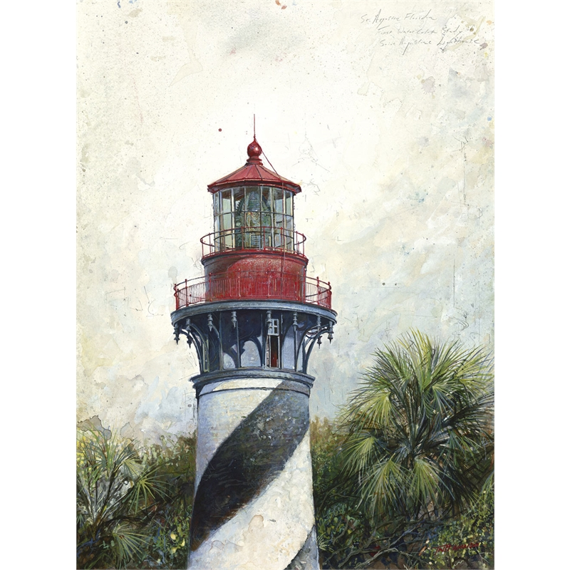 St. Augustine Lighthouse II (0/950)