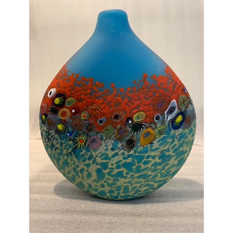 Monet Vase Bottle