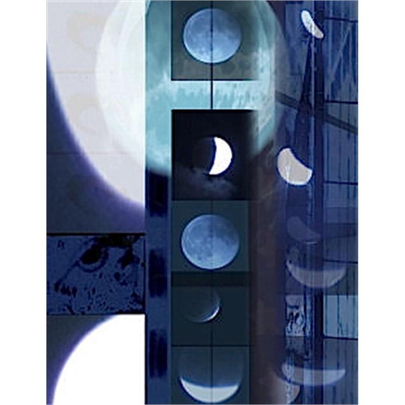 lunar eclipse, 2019