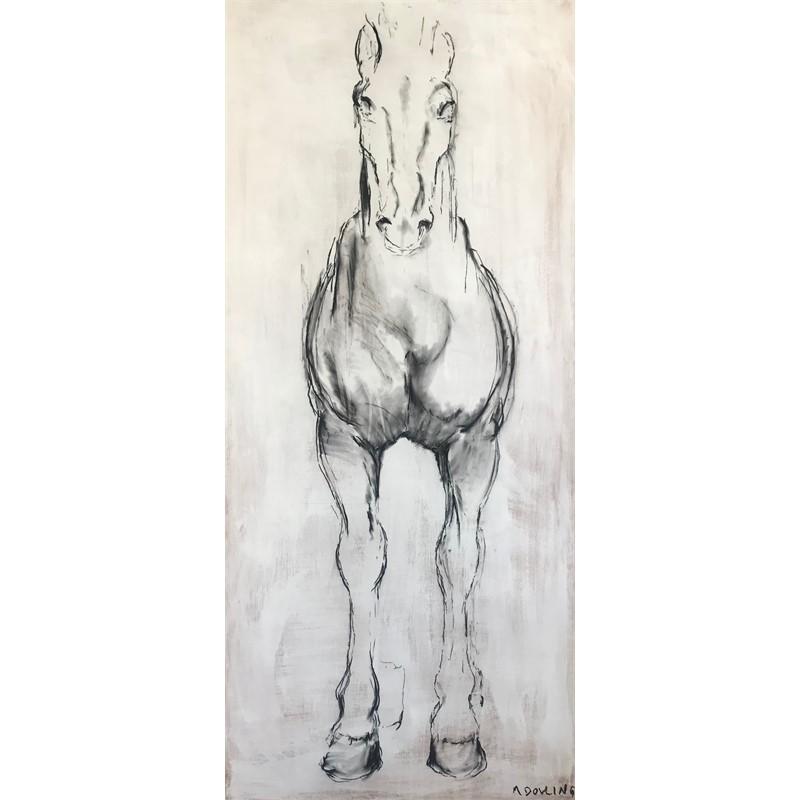 Untitled (Horse), 2019