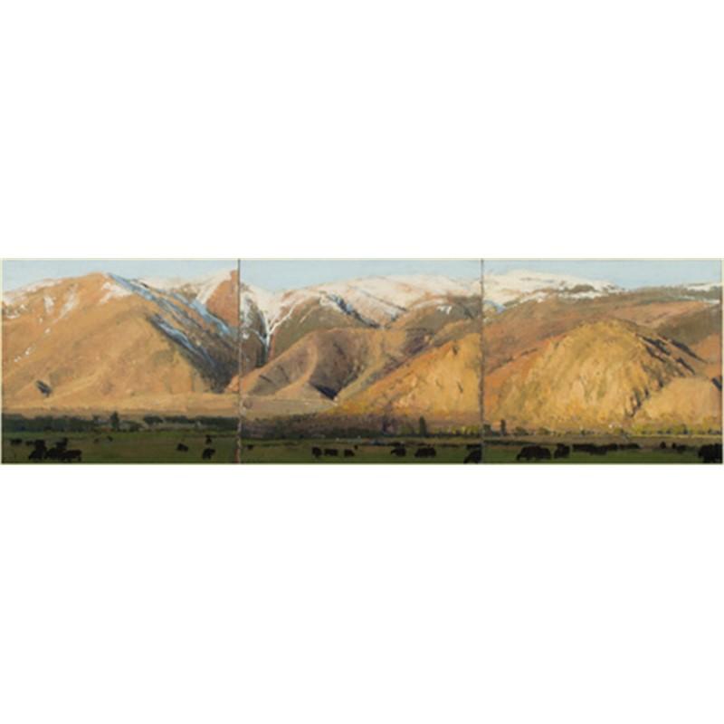 Coleville Triptych