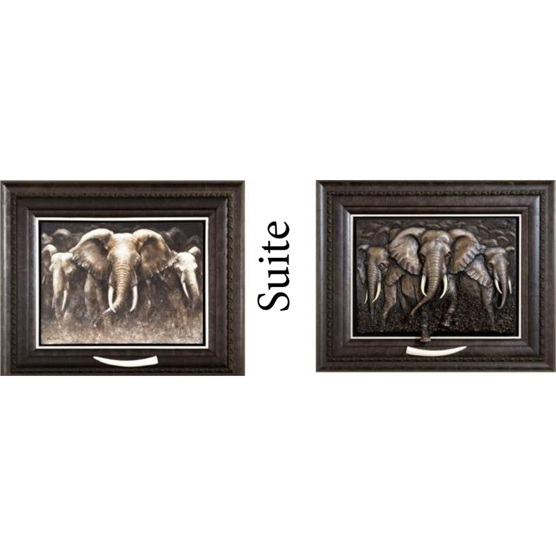 Original Stampede Suite