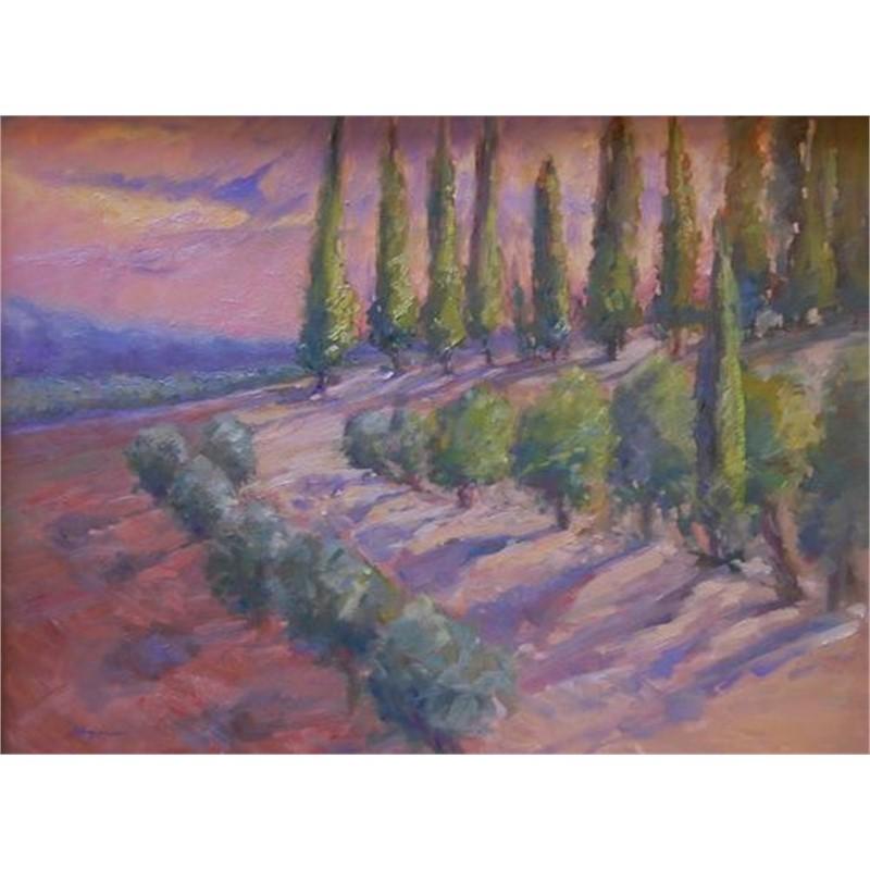 Tuscan Lane II
