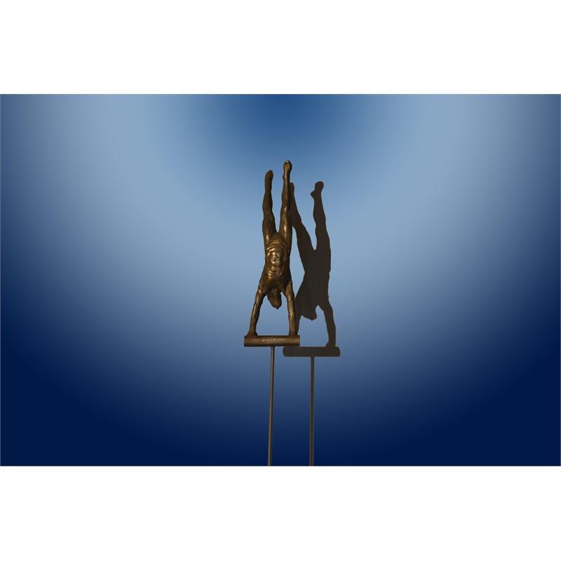 Balance Series: Handstand