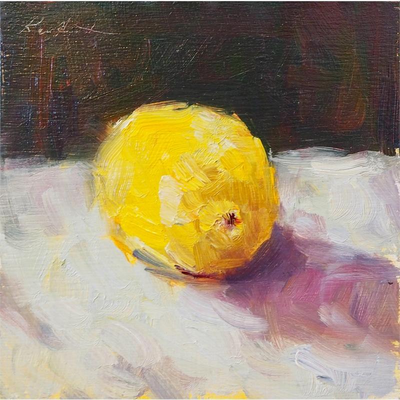Lone Lemon II