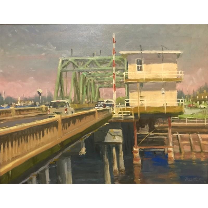 Swing Bridge, 2019