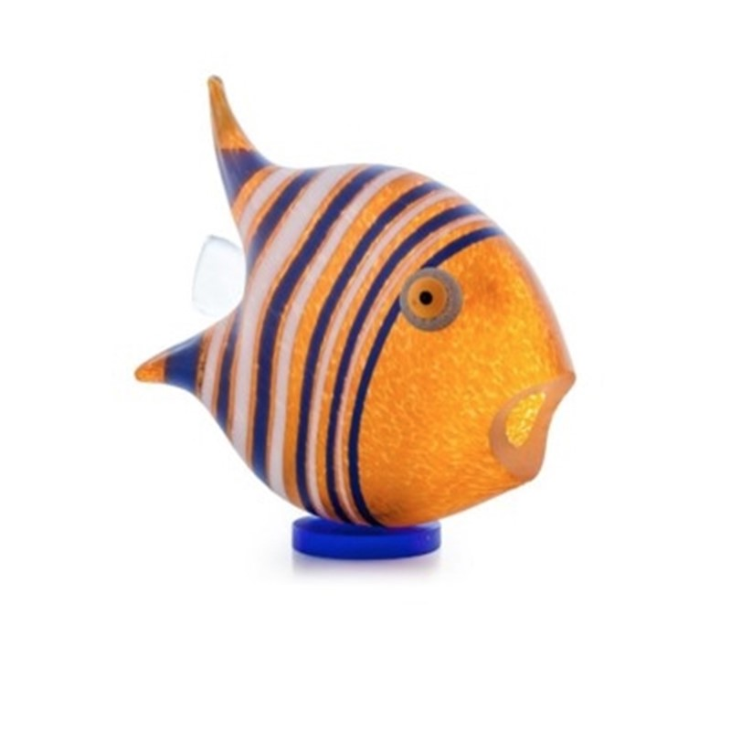ANGEL FISH orange 24-04-00, 2019