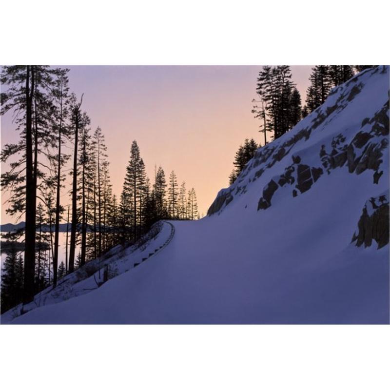 Tahoe Sunrise (0/50)