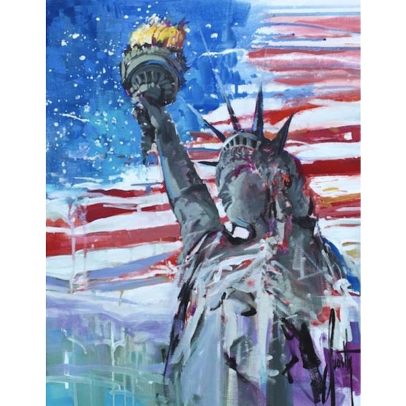 Liberty  (/75), 2019