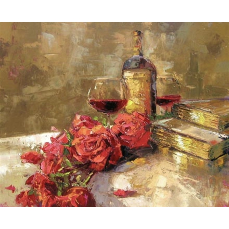 Days of Wine and Roses (/200), 2019