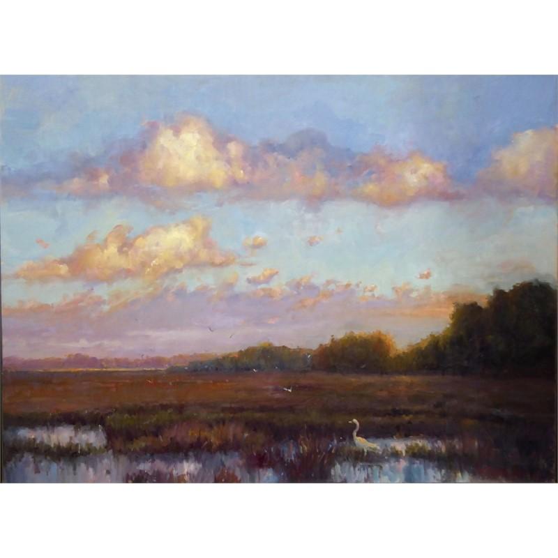 Marshy Splendor