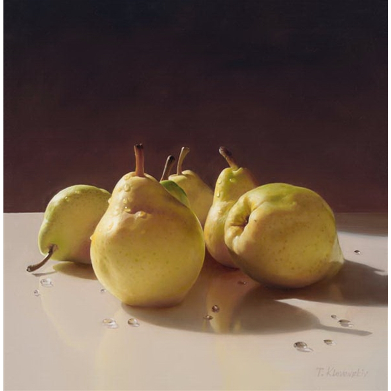 Asian Pears (0/95)