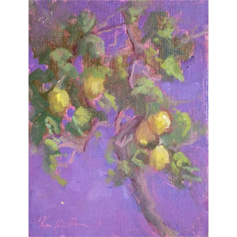 Lemon Trees II at La Consuma
