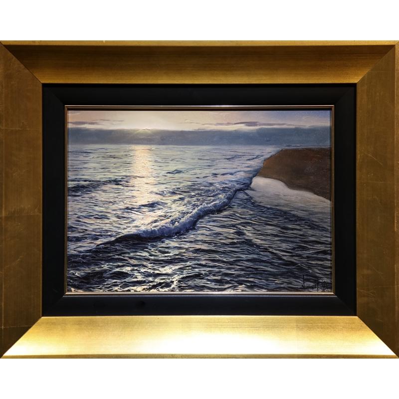 Seascape Deaux by Alfredo Navarro