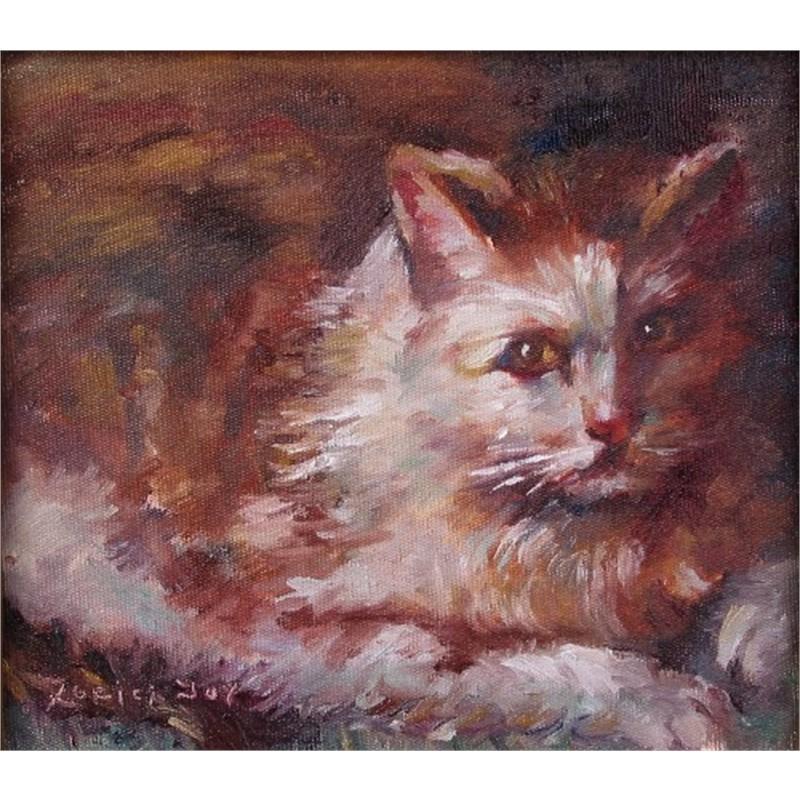 CAT'S MEOOW
