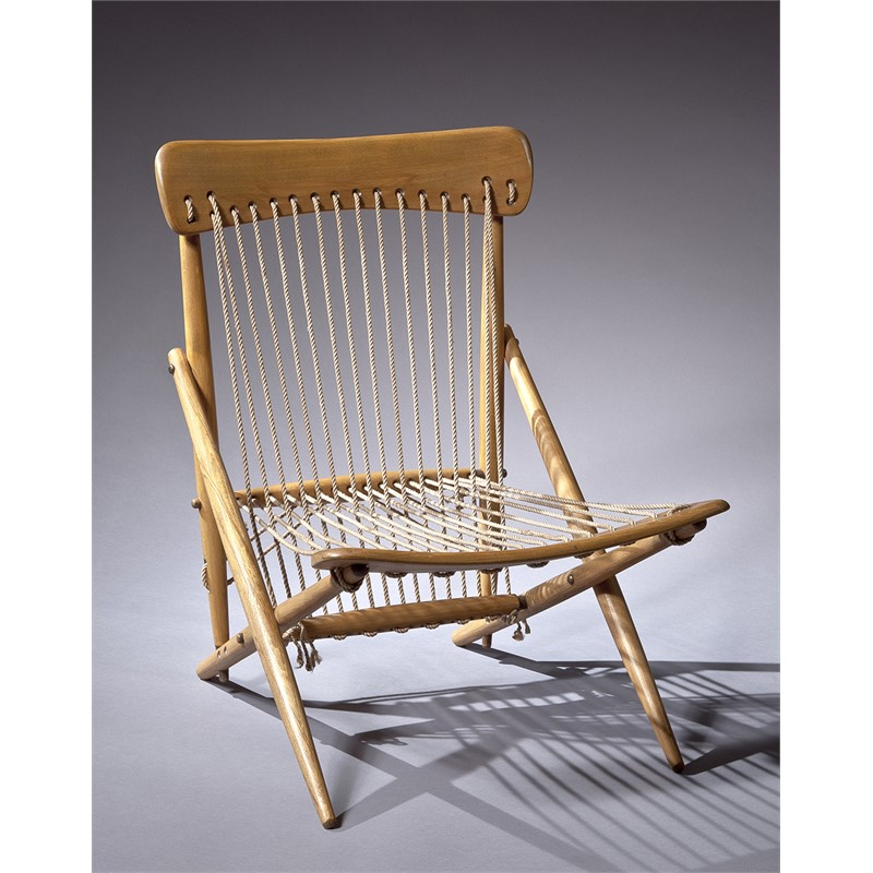 MARUNI CHAIR, 20th century