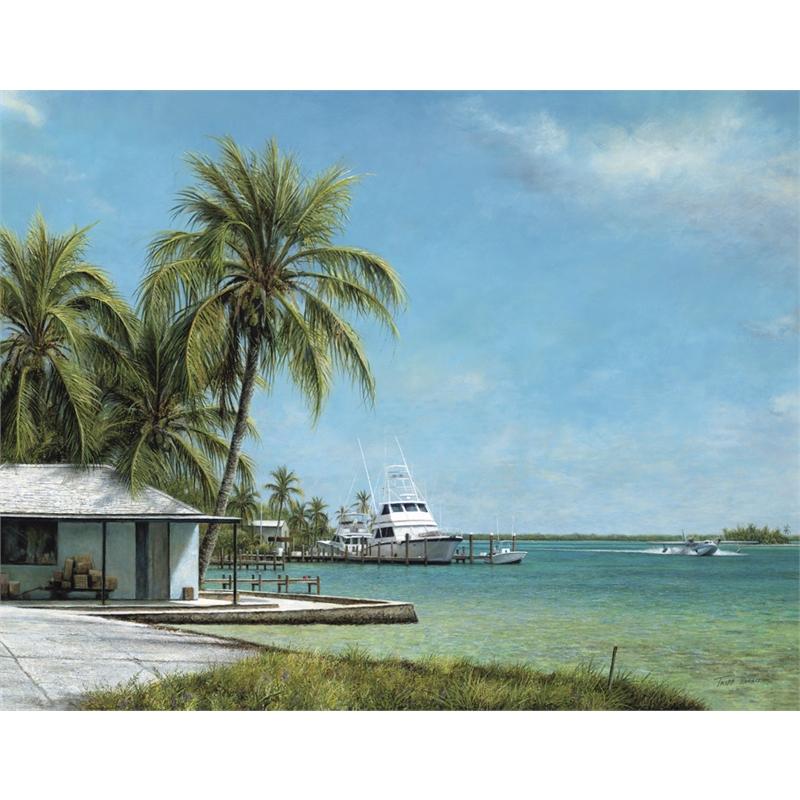 Harbour Landing (0/922)