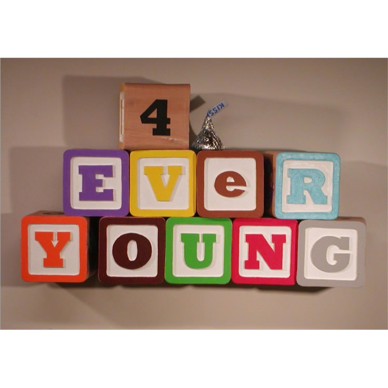4 Ever Young