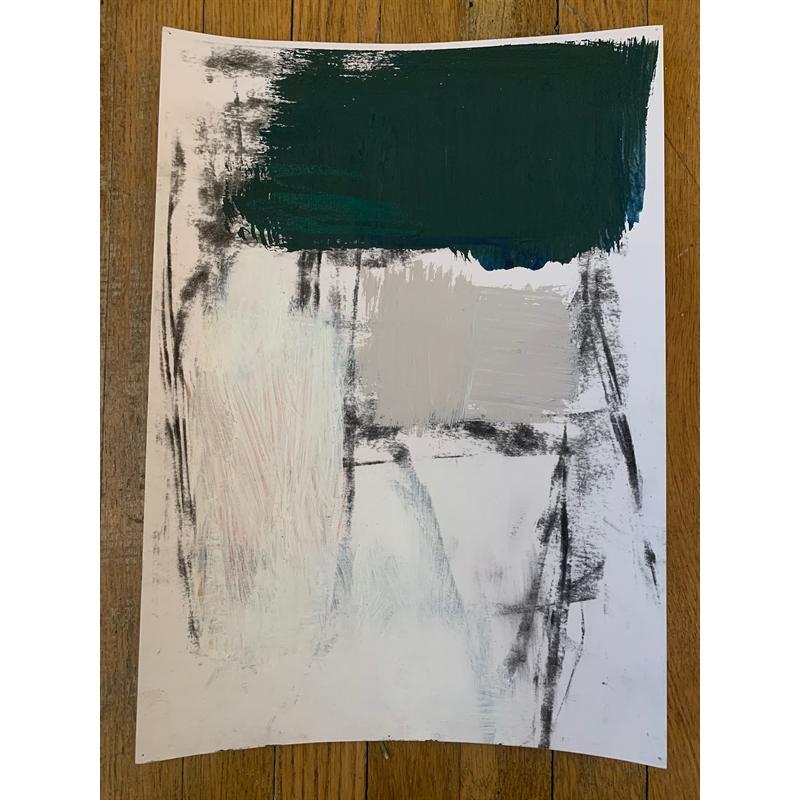 Evergreen, 2019