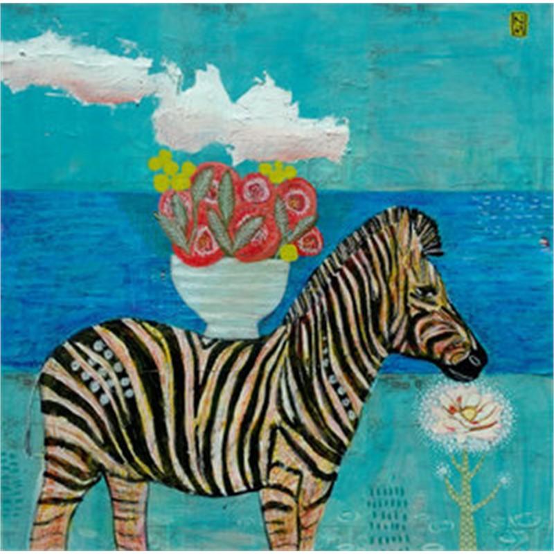 Zebra, 2018