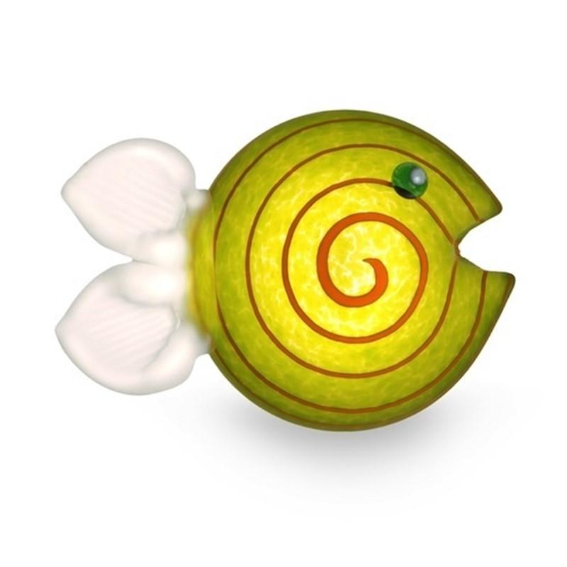 Guppy - Citron