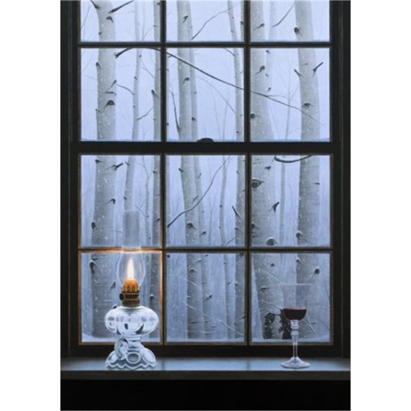 Aspen Window (0/195)