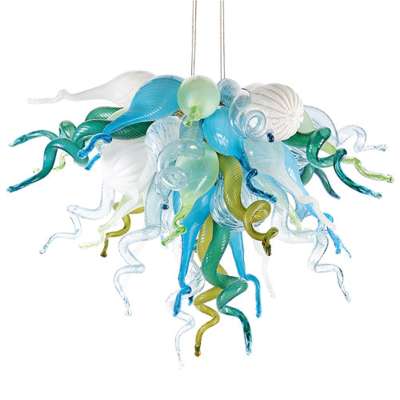 ColorSelect Chandelier