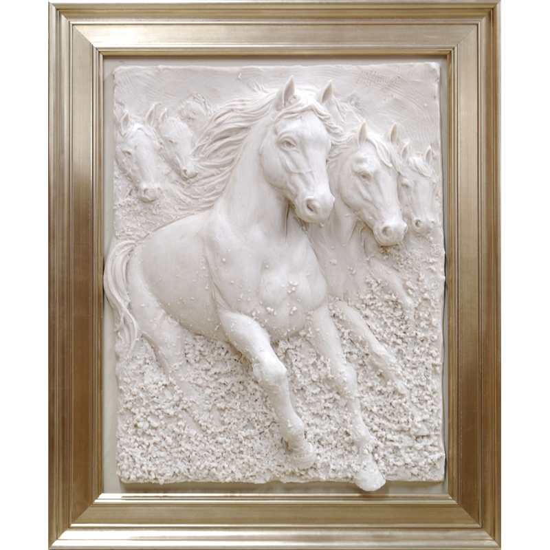 Freedom Horses (0/10)
