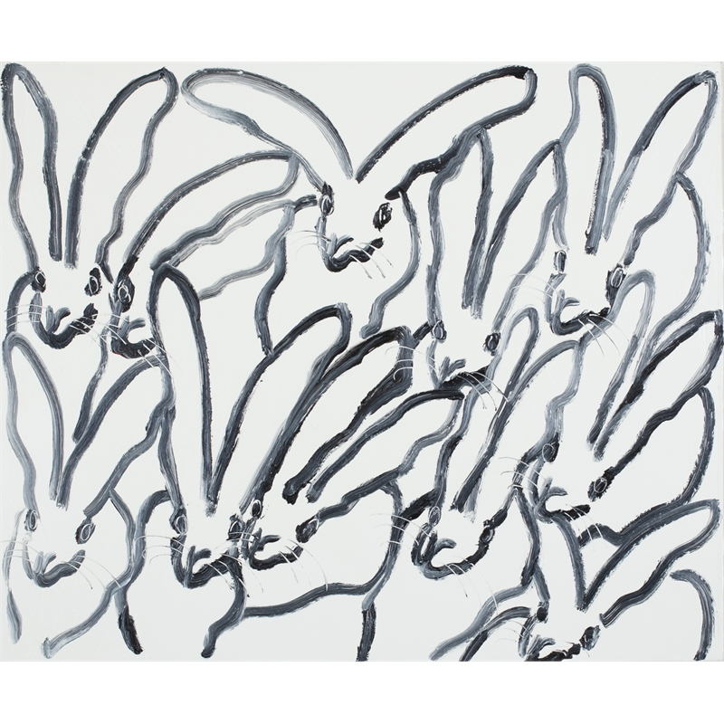 Rabbit Run , 2018