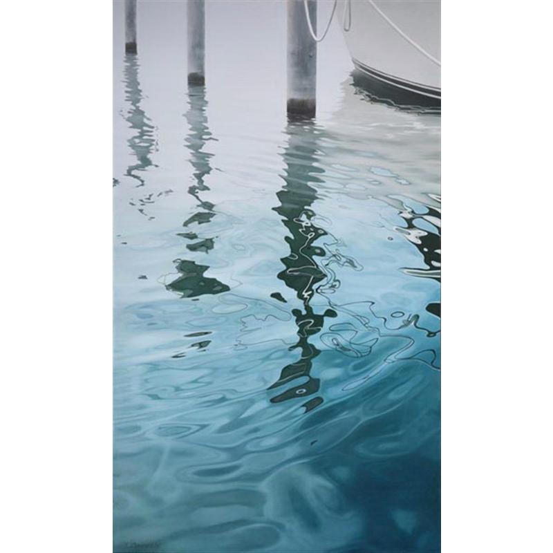 Harbor Reflection (0/95)