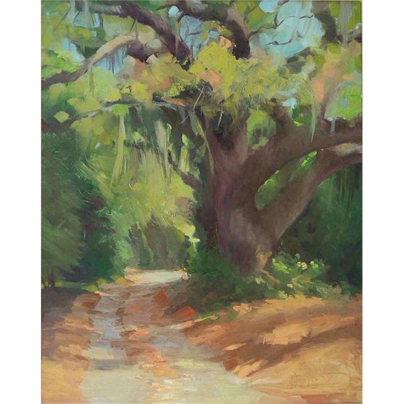Rockville Oak