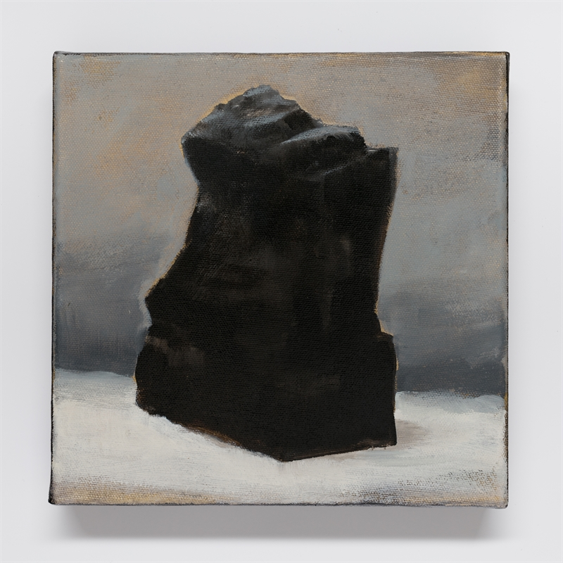 Coal and Snow #1, 2020