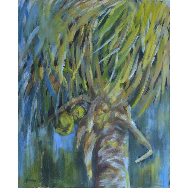 Coconut Palms II