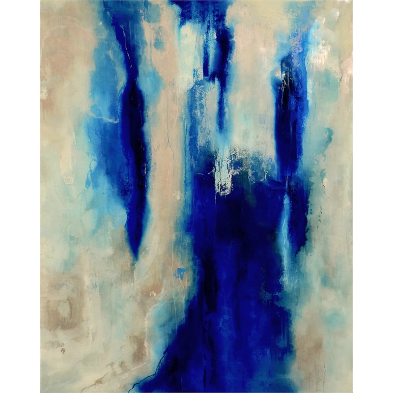The Colour Blue, 2017
