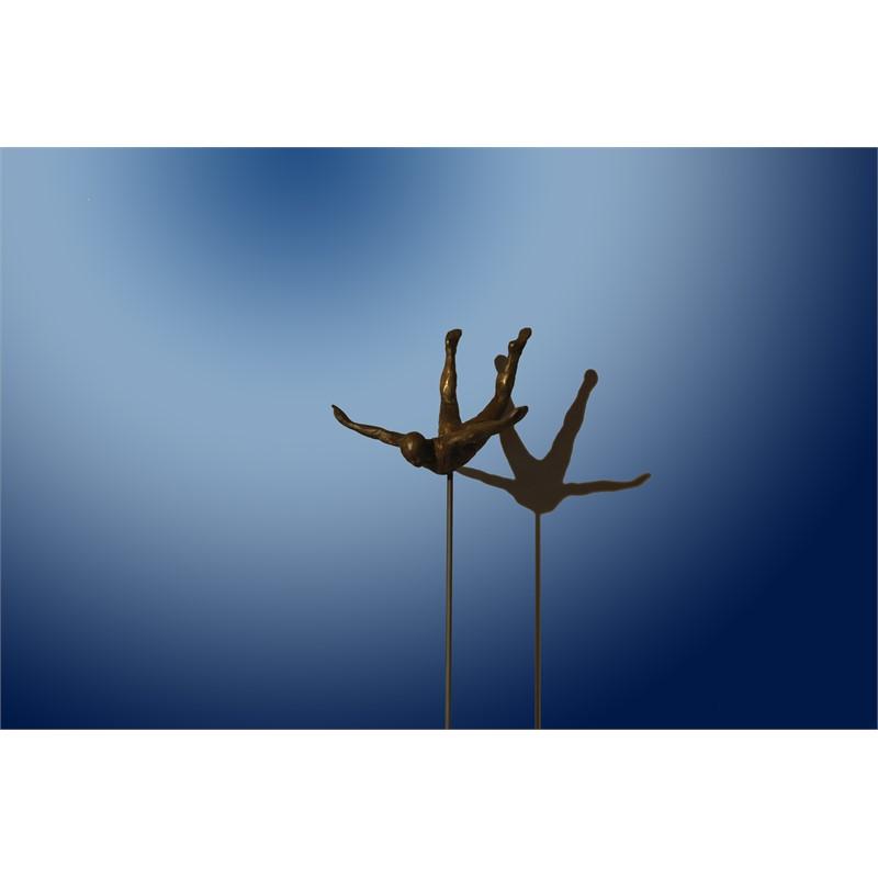 Balance Series: Free Fall
