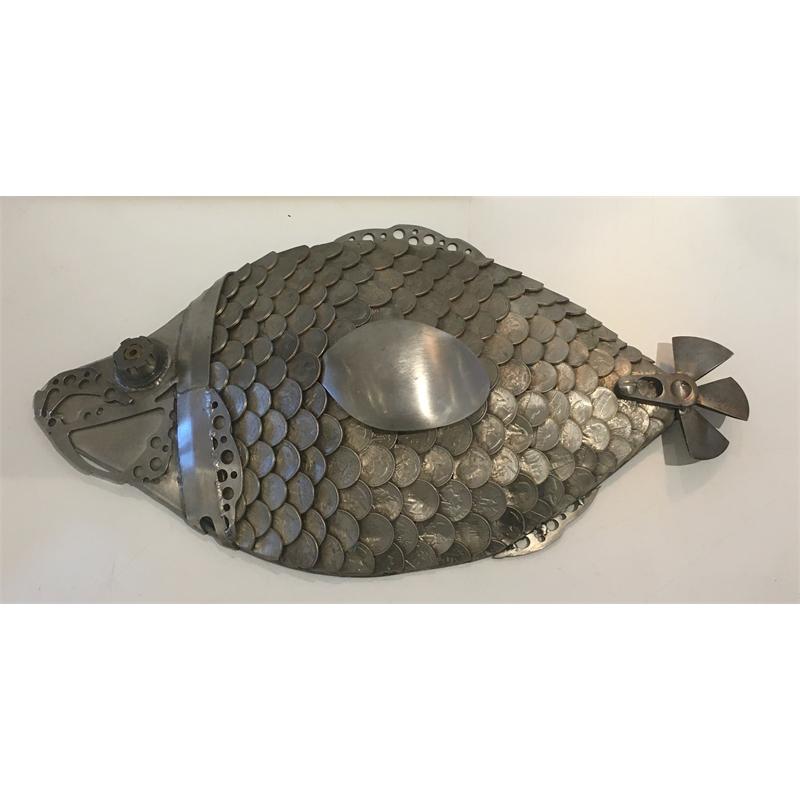 Coinfish