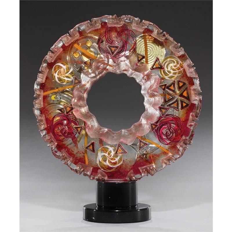 Mayan Calendar Wheel