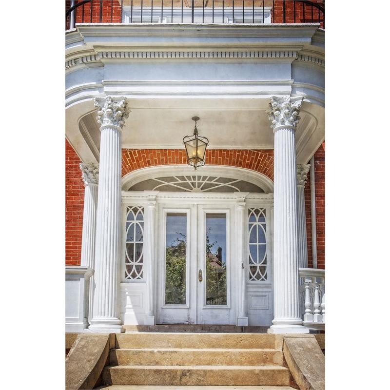 Richmond: Classic Columns (1/20)