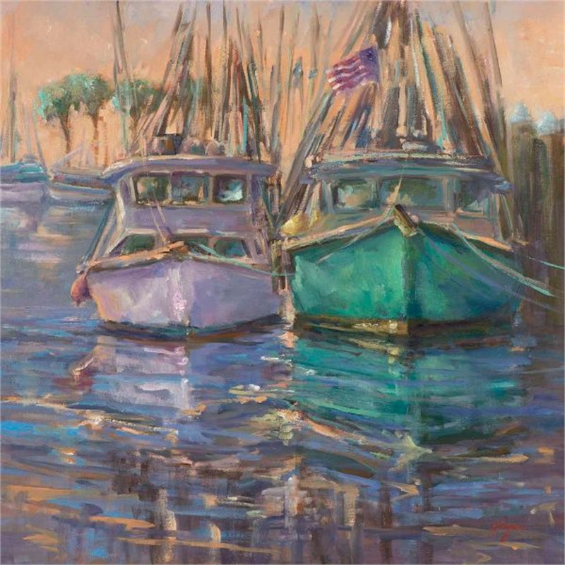 American Shrimpers