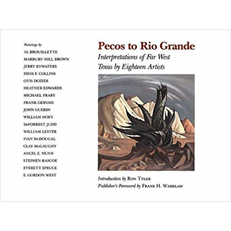 Pecos to the Rio Grande