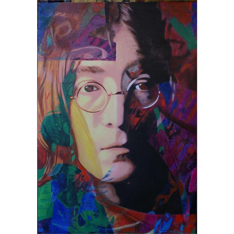 John Lennon (State 8)